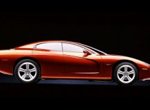 1999 Dodge Charger RT Concept