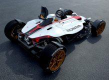 Honda Project 2&4 фото