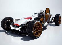 Фото Хонда Project 2&4 Concept