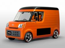 Daihatsu Tempo Concept фото