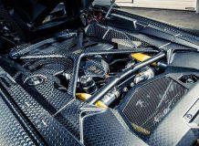 1250-сильный движок на Диски Lamborghini Carbonado Apertos