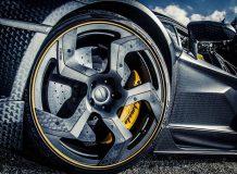 Диски Lamborghini Carbonado Apertos