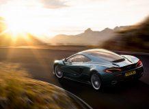 McLaren 570GT фото