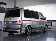 Обвес для Volkswagen Multivan от ABT фото