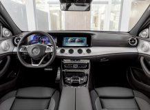 Фото салона Mercedes-AMG E 43