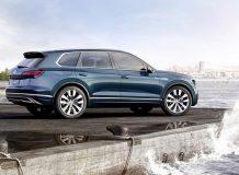 Фото VW T-Prime Concept GTE