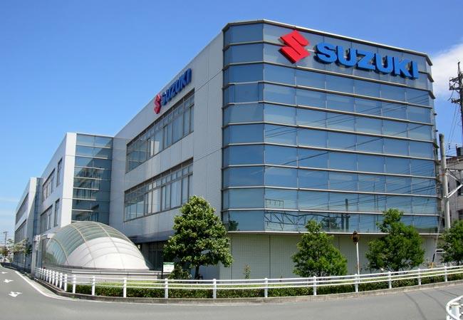 Предприятие Suzuki