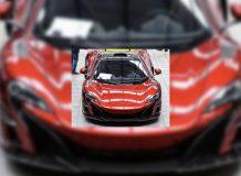 McLaren 688 High Sport фото