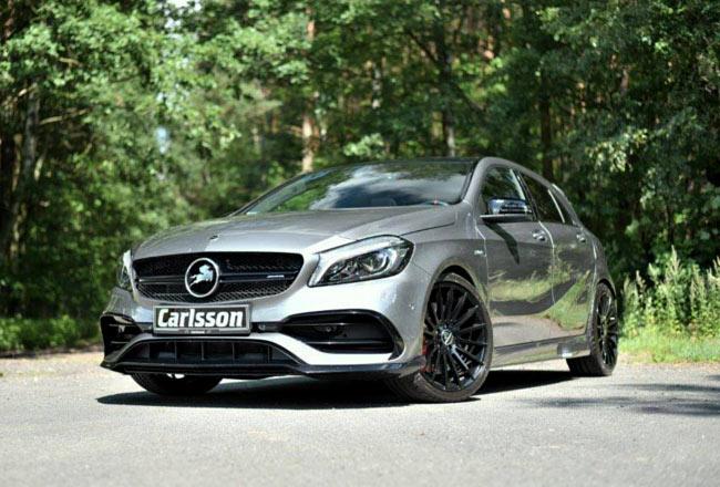 Mercedes-AMG A45 от Carlsson