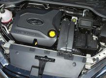 Двигатель ВАЗ 1.8 на Lada Vesta Exclusive