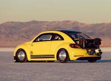 Фото Volkswagen Beetle LSR