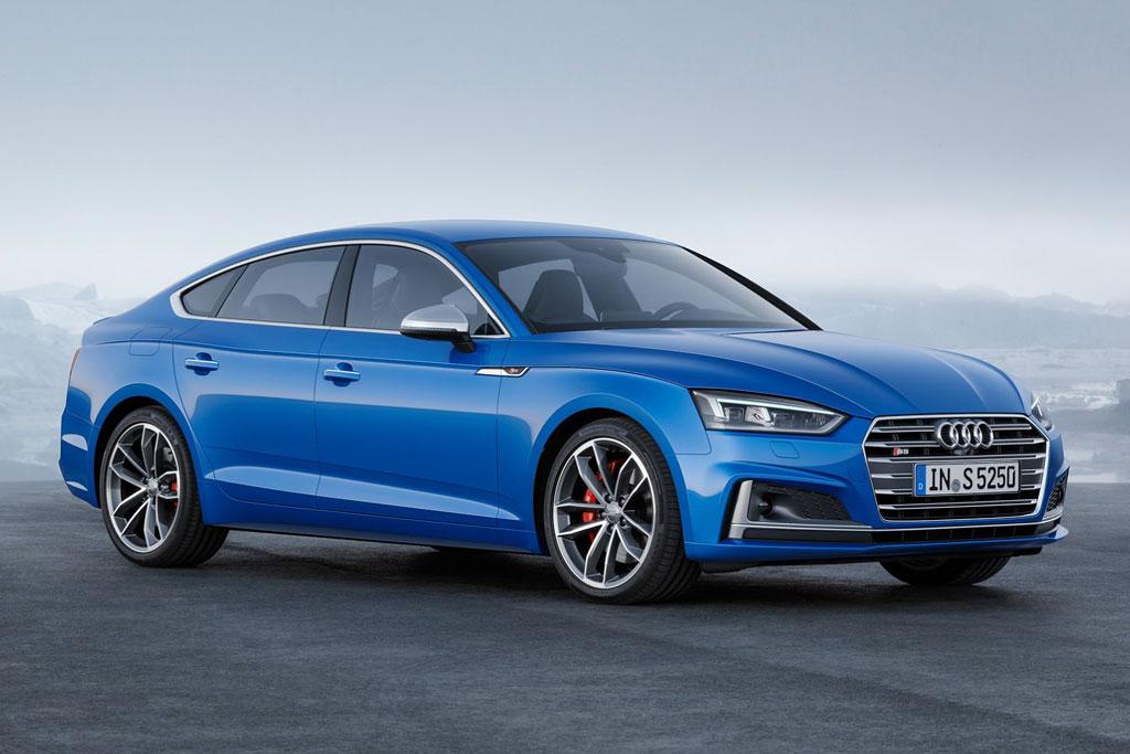 Audi S5 Sportback 2020