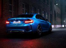 Тюнинг купе BMW M2 от AC Schnitzer фото
