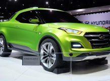 Фото концепта Hyundai Creta STC