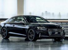 Фото тюнинг новой Audi S5 Coupe от ABT