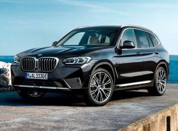 BMW X3 [year]