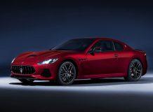 Фото Maserati GranTurismo MC 2018