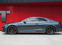 Диски на Ауди RS купе II от Abt Sportsline