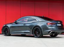 Audi RS5 от ателье ABT фото