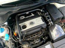 Двигатель 2.0 TSI на VW Scirocco