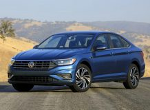 Volkswagen Jetta 2021