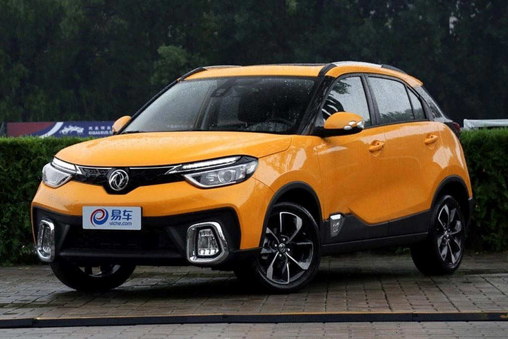Dongfeng AX4 2019