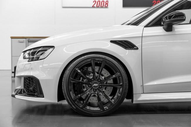 Audi RS3 от ABT