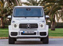 Mercedes-AMG G63 W464