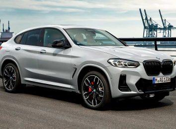 BMW X4 [year]