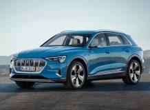 Audi e-tron [year]