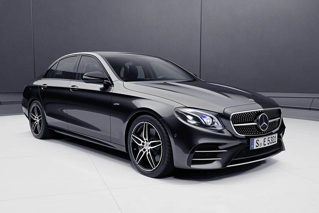 Mercedes-AMG E53 W213