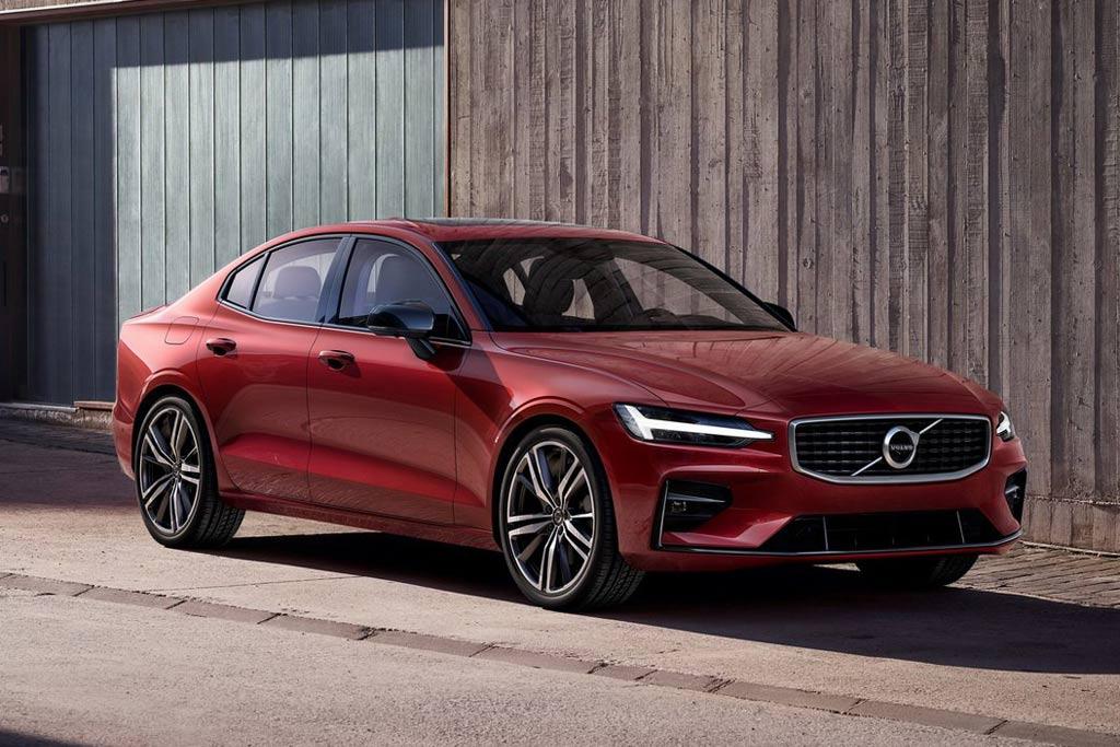 Volvo S60 R Design