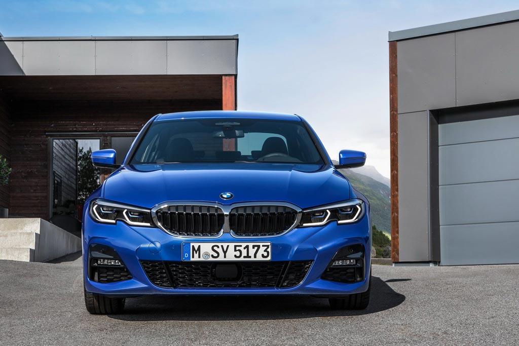 BMW 3-серии M Sport 2021