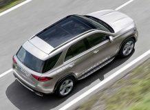 Mercedes GLE [year]