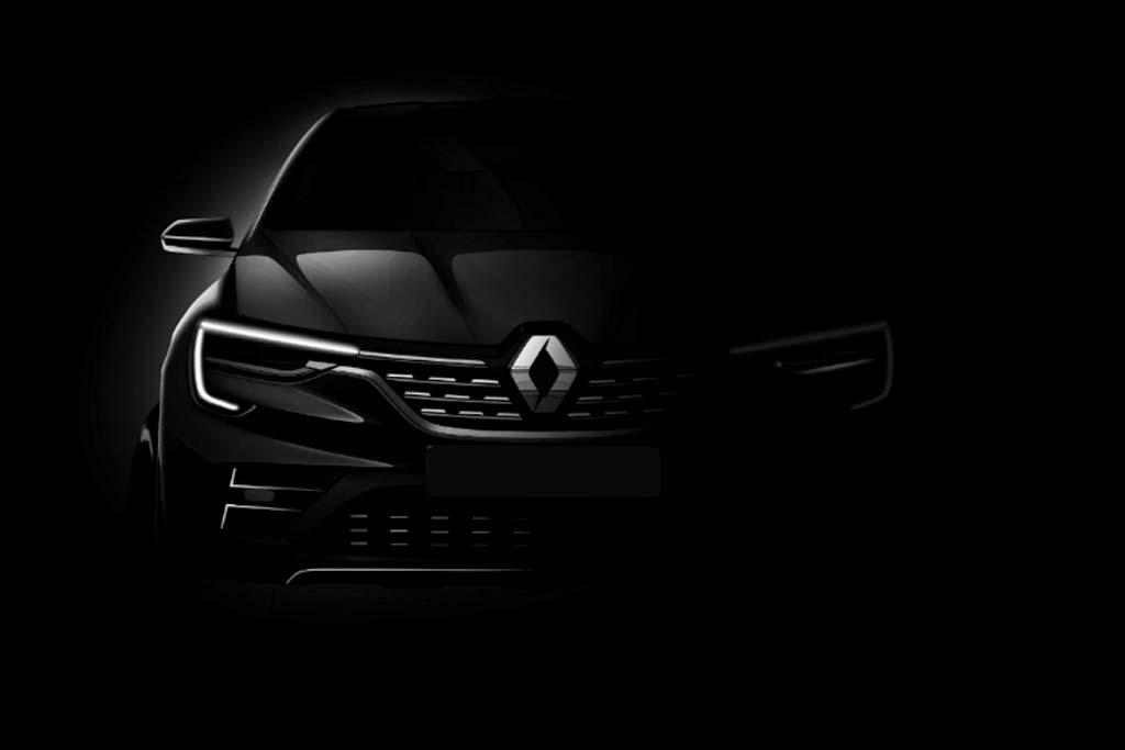 Renault C-SUV