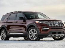 Ford Explorer [year]