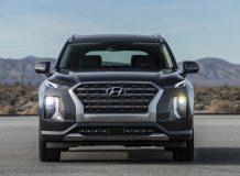 Hyundai Palisade [year]