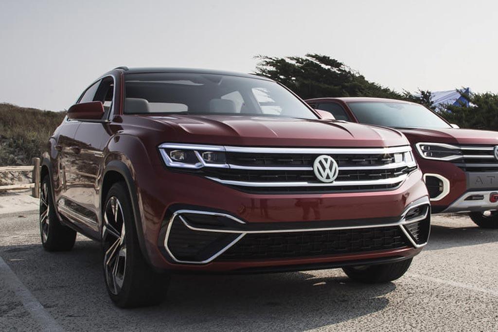 VW Atlas Sport Concept