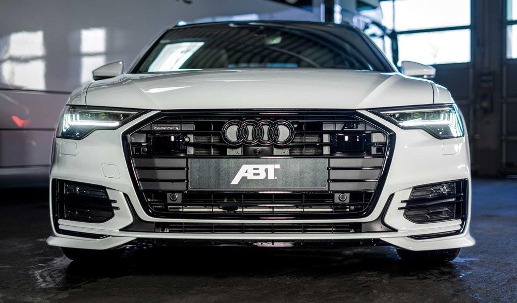 ABT A6 Avant C8