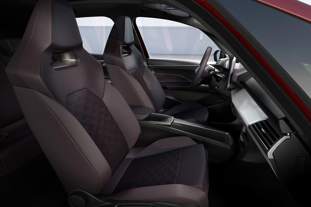 Seat el-Born Concept