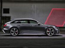 Audi RS6 Avant [year]