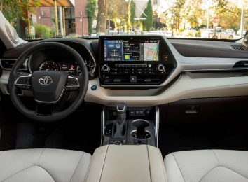 Toyota Highlander [year]