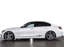 BMW 3 G20 от ACS
