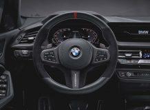 BMW 1-Series M Performance Parts