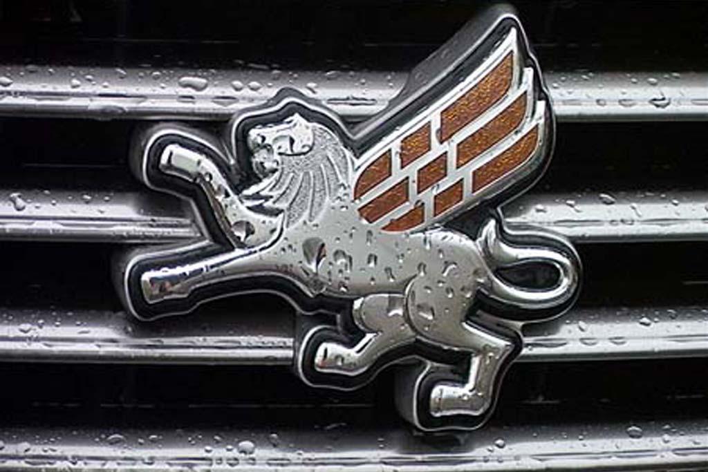 Логотип Toyota Soarer