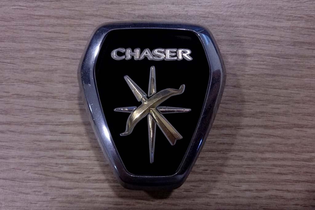 Логотип Toyota Chaser