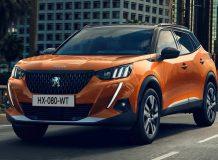 Peugeot 2008 [year]