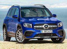 Mercedes GLB [year]