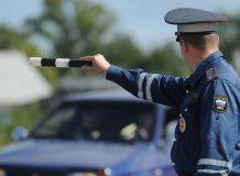 Инспектр ДПС