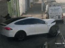 Crazy Model X